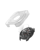 Galaxy Watch 3 (41mm) Case and Screen Protector EZ