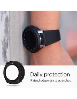 Galaxy Watch Case 46mm (2018) / Samsung Gear S3 Frontier Case Liquid Air