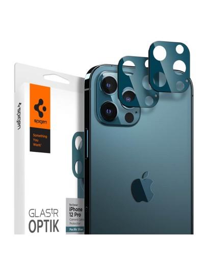 iPhone 12 Pro Optik Lens Protector (2 Piece)