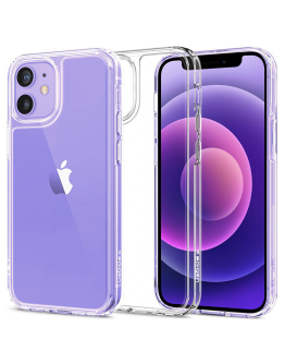 Spigen iPhone 12 Mini Case Quartz Hybrid