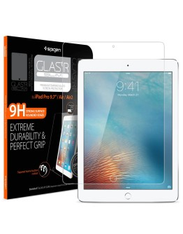 "iPad Pro 9.7""/  9.7"" (2017) / Air 2 Screen Protector GLAS.tR SLIM"
