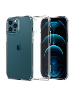 iPhone 12 / 12 Pro Case Ultra Hybrid