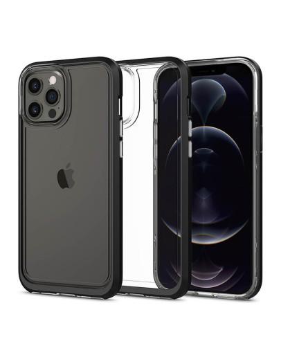 iPhone 12 Pro Max Case Neo Hybrid Crystal