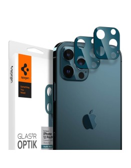 iPhone 12 Pro Max Optik Lens Protector (2 Piece)
