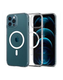 Spigen iPhone 12 Pro Max Case Ultra Hybrid Mag Safe Compatible