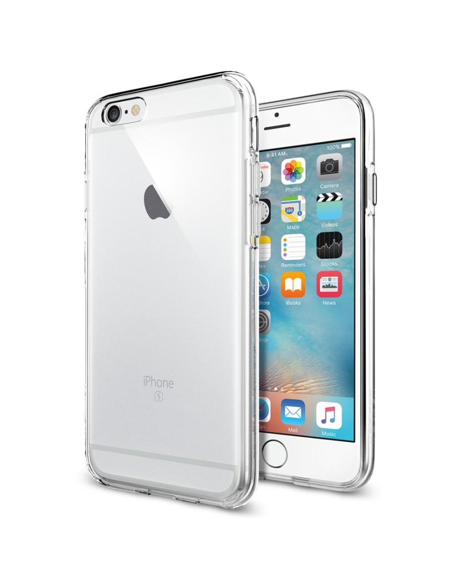 hot sale online 421a3 1ff16 iPhone 6 / 6s Plus Case Liquid Crystal
