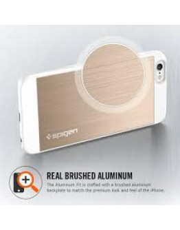iPhone 6/6s Case Aluminum Fit