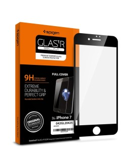 iPhone 7/8 Screen Protector Full Cover Glass