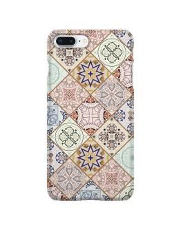 iPhone 8/7 Plus Case Thin Fit Arabesque