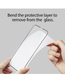 iPhone 11 Pro / X / Xs Screen Protector Glass Full Cover