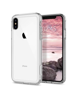 iPhone X/Xs Crystal Hybrid