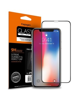 iPhone 11 Pro Max /XS Max Screen Protector Glass Full Cover