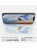 iPhone 12 Mini Screen Protector Full Cover Glas tr Slim Hd