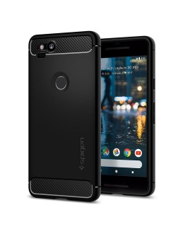 Google Pixel 2 Case Rugged Armor