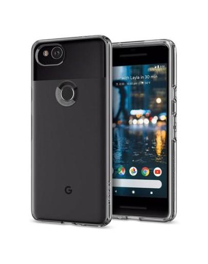 Google Pixel 2 Case Liquid Crystal