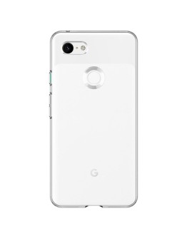 Pixel 3 Case Liquid Crystal
