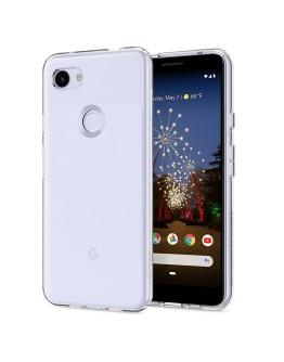 Google Pixel 3a XL Case Liquid Crystal