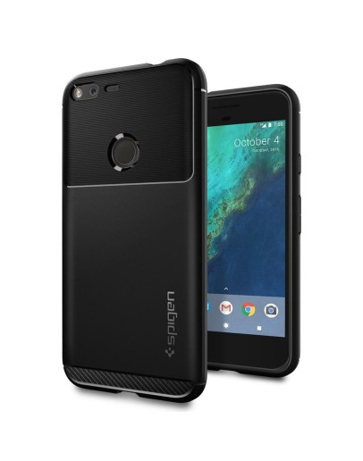 Google Pixel XL Case Rugged Armor