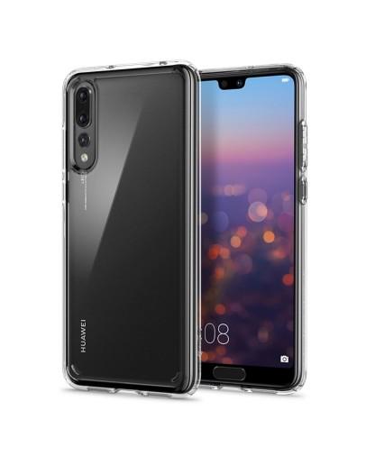Huawei P20 Pro Case Ultra Hybrid