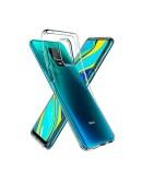 Xiaomi Redmi Note 9 Pro Max Case Liquid Crystal