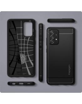 Spigen Galaxy A52 Case Rugged Armor