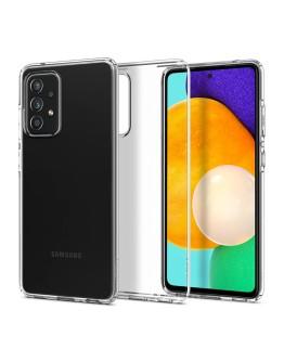Spigen Galaxy A52 Case Liquid Crystal