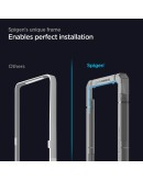 Spigen Galaxy A72 Case Align Master (Edge to Edge Protection)