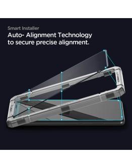 Spigen Galaxy A72 Align Master (Edge to Edge Screen Protector)