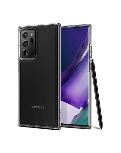 Galaxy Note 20 Ultra Case Crystal Hybrid