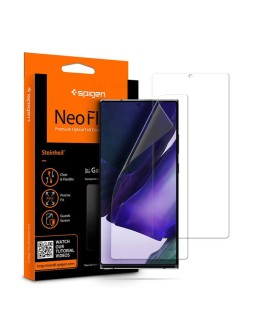 Galaxy Note 20 Ultra Screen Protector Neo Flex HD 2PCS