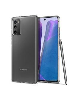 Galaxy Note 20 Case Crystal Flex