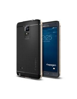 Galaxy Note 4 Case Neo Hybrid Metal