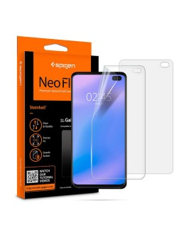 Galaxy S10 Plus Screen Protector NeoFlex HD (2Pcs)
