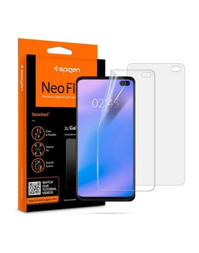 Galaxy S10 Plus Screen Protector NeoFlex HD (2Pcs)