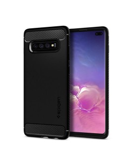 Galaxy S10 Plus Case Rugged Armor
