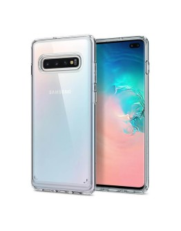 Galaxy S10 Plus Case Ultra Hybrid