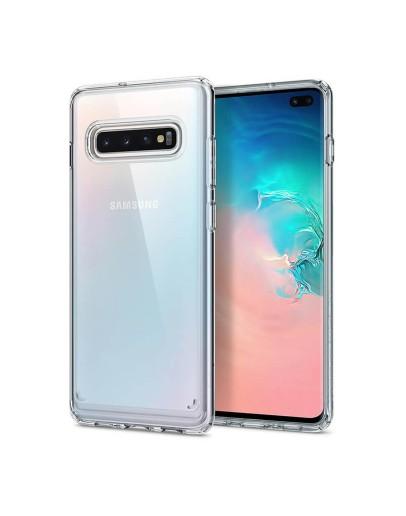 Galaxy S10 Plus Case Ultra Hybrid