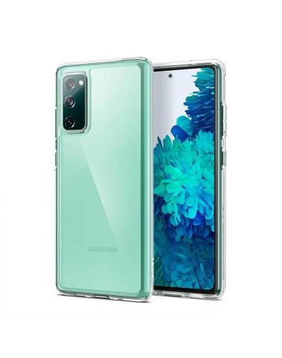 Galaxy S20 FE Case Crystal Hybrid
