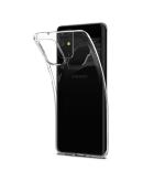 Samsung Galaxy S20 Plus Case Crystal Flex