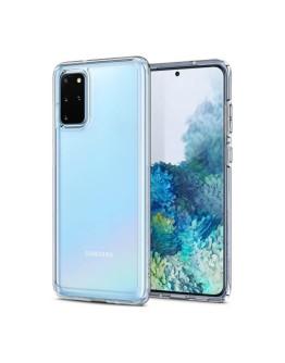 Galaxy S20 Plus Case Crystal Hybrid