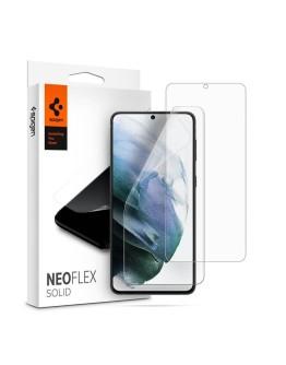 Spigen Galaxy S21 Plus Screen Protector Neo Flex HD 2PCS