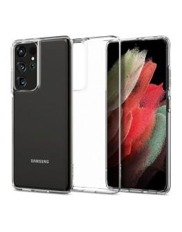 Galaxy S21 Ultra Case Crystal Flex