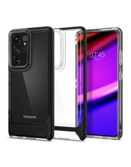 Galaxy S21 Ultra Case Neo Hybrid Crystal
