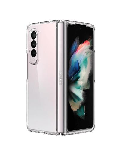 Galaxy Z Fold 3 Case Ultra Hybrid