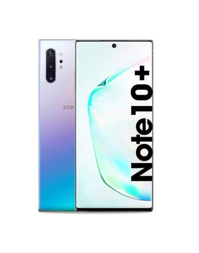 Galaxy Note 10 Plus Case Crystal Hybrid