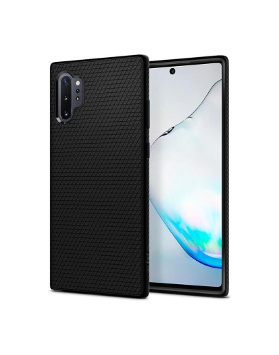 Galaxy Note 10 Plus Case Liquid Air
