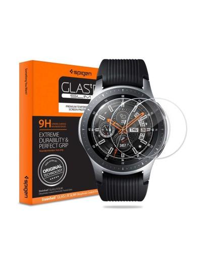 Galaxy Watch 46mm Screen Protector GLAS.tR Slim