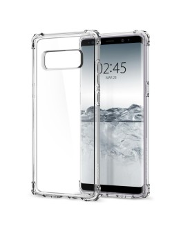 Galaxy Note 8 Case Crystal Shell