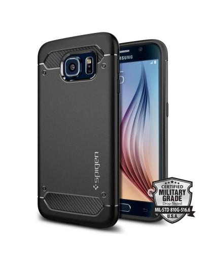Galaxy S6 Case Capsule Ultra Rugged