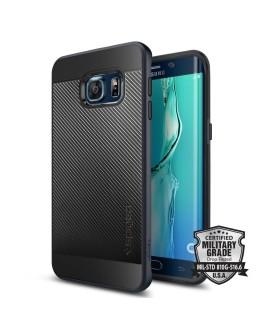 Galaxy S6 Edge Plus Case Neo Hybrid Carbon